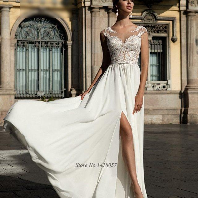 Vestido de Novia Colección 2019