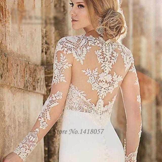 Vestid Vestidos de Novia colección 2019