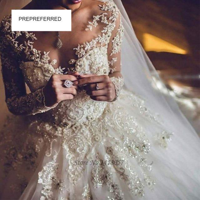 Vestido de Casamiento Colección 2019 de Boda